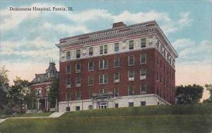 Illinois Peoria Deaconess Hospital