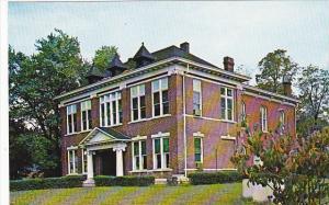 Tennessee Ashland City Cheatham County Court House