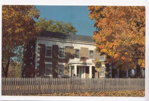 The Martin Harris Farm, Palmyra, New York, unused Postcard