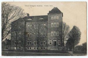 Tilford Collegiate Academy, Vinton IA
