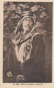 Type de SYRIE - Beduin , 00-10s