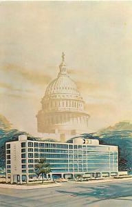 Skyline Inn South Capitol & Eye Streets S.W Washington DC