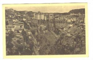 CONSTANTINE.-Vue du Quartier arabe, Algeria, 1910-30s