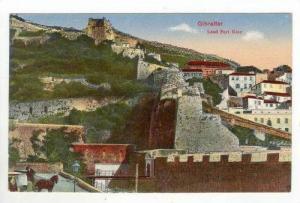 Land Port Gate,Gibraltar,1900-1910s