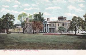Dundurn Castle , HAMILTON , Ontario , Canada ; 00s-10s