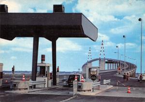 France Pont de Saint Nazaire Saint Brevin Bridge