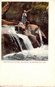 California Riverside County Idyllwild Coldwater Canyon