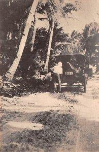 Transportation Guam Unused