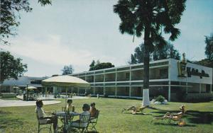 Holiday Inn Hotel , SANTO DOMINGO , Rep. Dom. , 50-60s