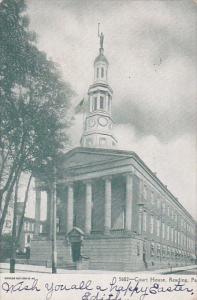 Court House Building, Reading, Pennsylvania, PU-1906