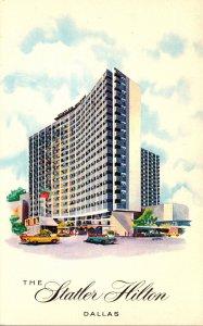 Texas Dallas The Statler Hilton