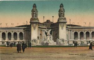 Marseille CPA exposition 30 Le Grand Palais (132805)