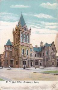 Connecticut Bridgeport U S Post Office