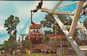 Florida Daytona Sky Ride Marco Polo Park