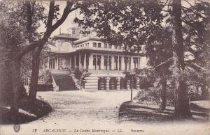 Le Casino Mauresque, ARCACHON (Gironde), France, 1900-1910s