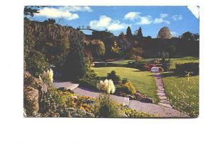 Queen Elizabeth Park,  Vancouver British Columbia,