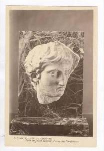 RP  Musee du Louvre, Frise du Parthenon, 00-10s