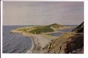 Presqu'ile, Cape Breton, Nova Scotia,