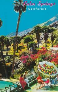 California Palm Springs The Tennis Club 1997