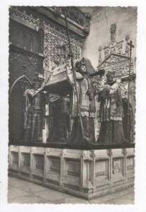 RP  Sevilla, Spain, 1940s Catedral: Monumento a Colon