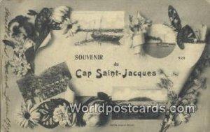 Cap St Jacques, Plante editeur Saigon Vietnam, Viet Nam 1906