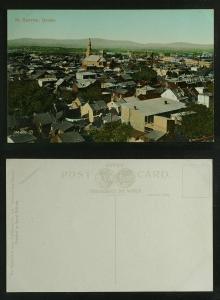 St Saveur Quebec , General view