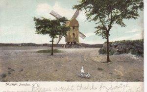 Skanor , Sweden , 00-10s ; Windmill