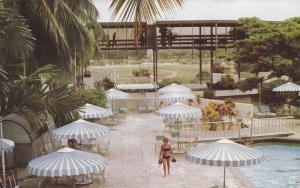Hilton International , TRinidad , 40-60s