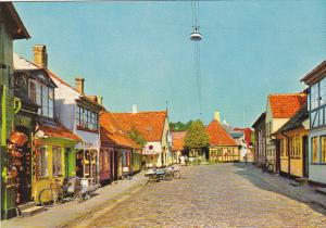 Hans Jensensstraede Odensee Denmark