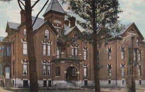CHATHAM , Ontario , Canada , 1900-10s ; Public General Hospital version 2