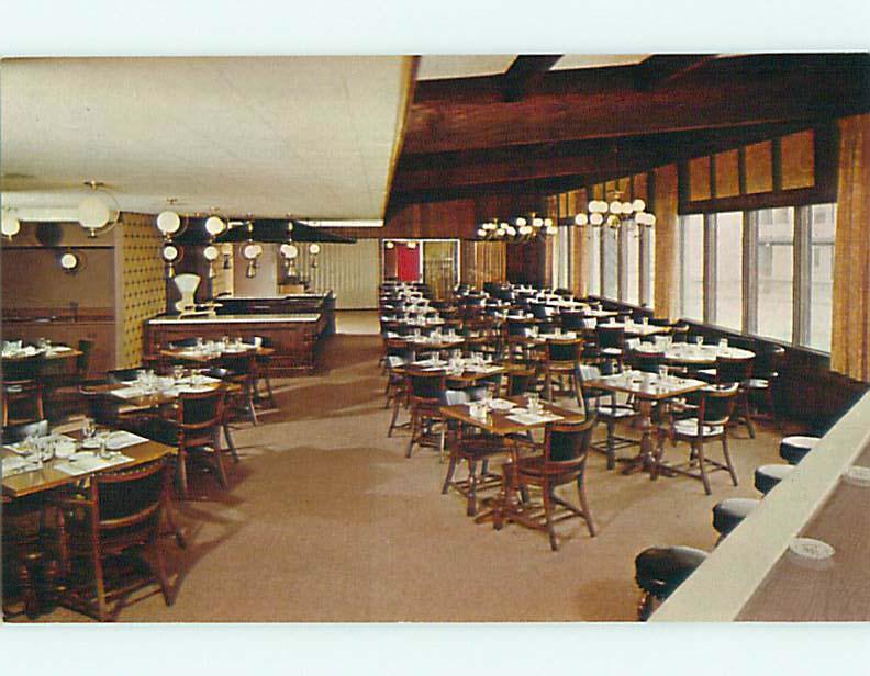 Unused Pre 1980 Golden Steer Restaurant South St Saint Paul Minnesota Mn U4312
