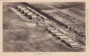 Le Bourget .- Aero-Gare , 00-10s