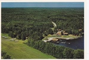 Lindmeier's North Shore Lodge & Airstrip, EAGLE RIVER, Ontario, Canada, 1960-...