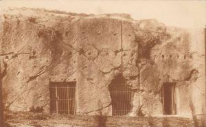 Prison Of Socrates, Athens, Greece, 1910-1920s