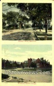 Marshall Street