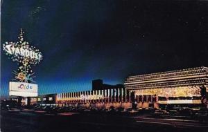 Stardust Hotel Las Vegas Nevada 1983