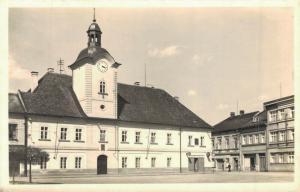 Czech Republic Holitz Holice 02.91