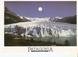 Postal 043971 : Patagonia. Parque Nacional Los Glaciares. Argentina