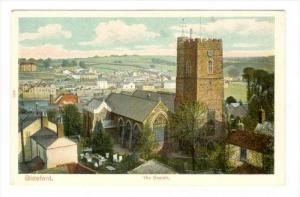 The Church, Bideford (Devon), England, UK, 1900-1910s