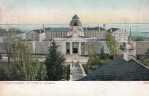 KINGSTON , Ontario , Canada , 00-10s ; Prison
