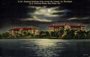 FL - Bay Pines. U.S. Veterans Home