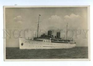 173790 NORDDEUTSCHER LLOYD BREMEN ship ROLAND Vintage postcard