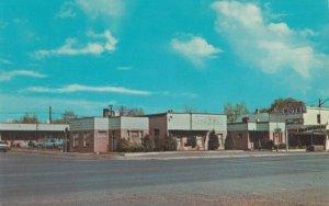 ROOSEVELT , Utah , 1950-60s ; Standard Motel