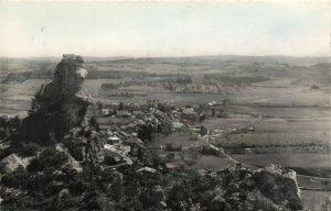 CPA Bellefontaine (Jura) - L'Eglise au pied du Risoux  (150024)