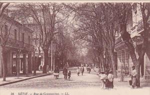 Sétif , Algeria , 00-10s : Rue de Constantine #2