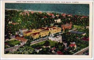 FL - Palm Beach. Palm Beach Hotel
