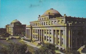 Indiana Gary The Gary Gateway Civic Center 1969