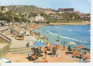 Postal 044694 : Benicasim Playa