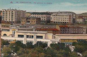 CONSTANTINE , Algeria , 00-10s