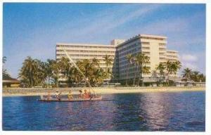 Hotel BALI Beach, Sanur, Bali, Indonesia, 50-60s